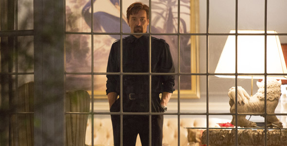 Joel Edgerton's The Gift Review