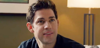 Watch: First Trailer for Indie 'The Hollars' Directed by John Krasinski