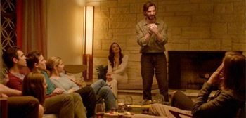 The Invitation Teaser Trailer