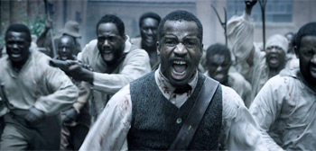 Nate Parker's 'The Birth of a Nation' Set for Wide Release in October