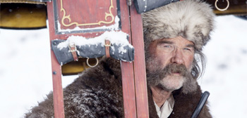 Tarantino's The Hateful Eight