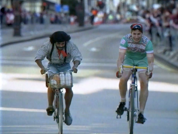 Tour De Pharmacy Movie