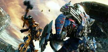 Transformers: The Last Knight Super Bowl TV Spot