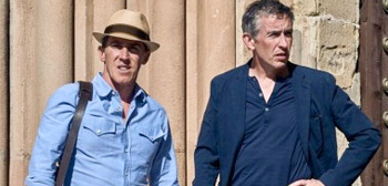 First Teaser Trailer for Coogan & Brydon's Sequel 'The Trip to Spain'