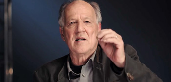 Werner Herzog's Online Filmmaking MasterClass