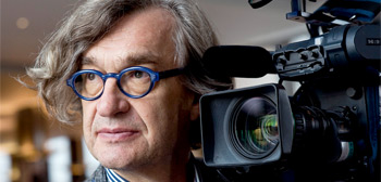 Wim Wenders: Portraits Along the Road