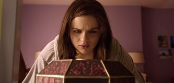 Second Trailer for Magic Box Horror Film 'Wish Upon' with Joey King