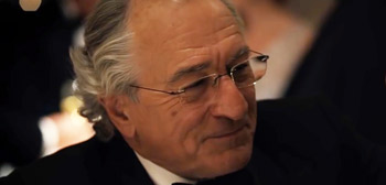 Robert De Niro in First Teaser for New Madoff Film 'The Wizard of Lies'