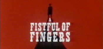 Edgar Wright's Very First Film 'A Fistful of Fingers' Premiering in LA