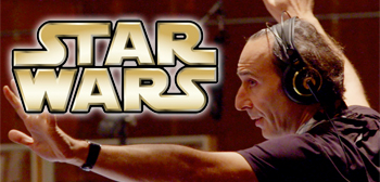 Star Wars / Alexandre Desplat