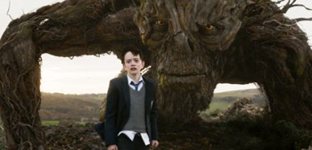 Another Wonderful Trailer for J.A. Bayona's 'A Monster Calls' Arrives
