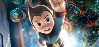 Live-Action 'Astro Boy' Coming from 'The LEGO Movie' Animators