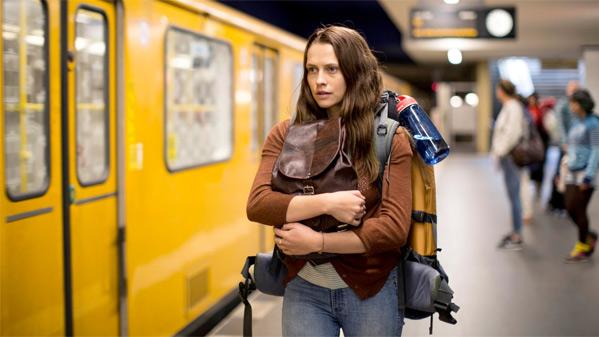 Berlin Syndrome Movie