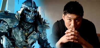 Shredder / Brian Tee