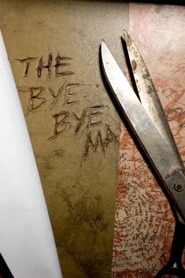 The Bye Bye Man Poster