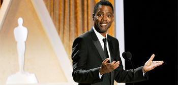 Chris Rock to Host the 88th Academy Awards in Late February 2016