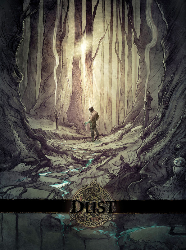 Dust Short Film
