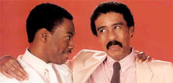Eddie Murphy / Richard Pryor
