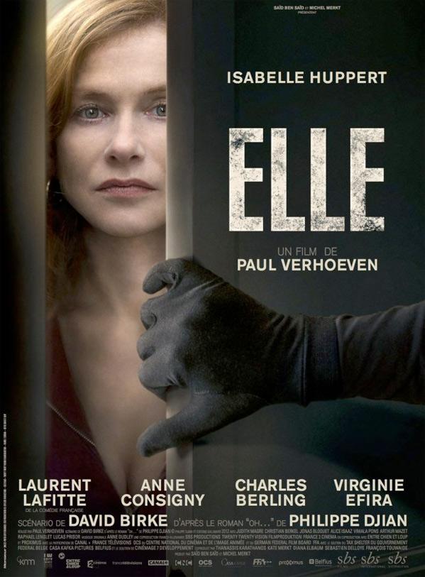 Paul Verhoeven's Elle