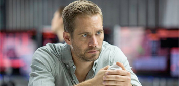 Paul Walker's 'Furious 7' Role Completed with Old Franchise Footage
