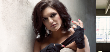 Gina Carano & Colossus Joining Ryan Reynolds in Fox's 'Deadpool'
