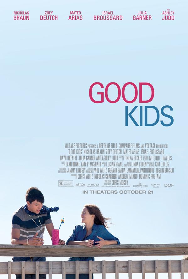 Good Kids Poster