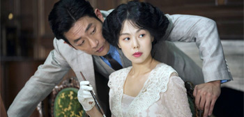 Fantastic Fest Review: Park Chan-wook's Stunning 'The Handmaiden'