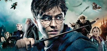 All 8 'Harry Potter' Movies Playing in IMAX For One Week This Month