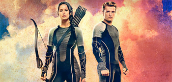 Lionsgate Wants More 'Hunger Games,' Plans Franchise Exhibition