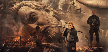 Hunger Games: Mockingjay - Part 2