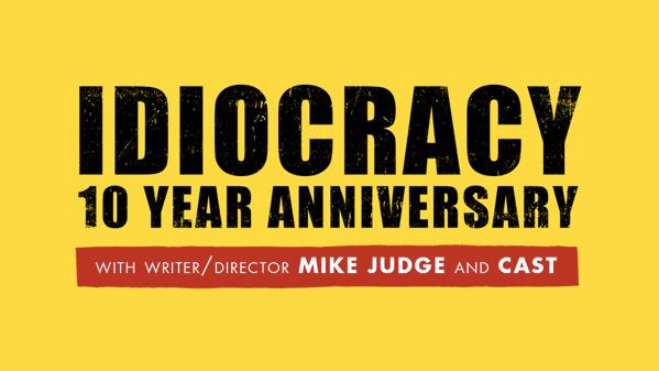 Idiocracy Drafthouse