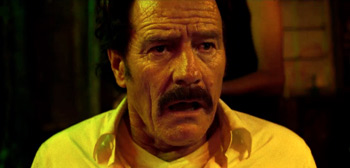 The Infiltrator Trailer
