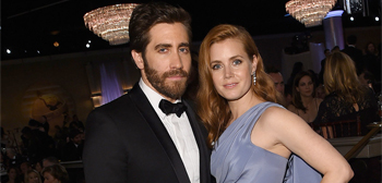 Amy Adams & Jake Gyllenhaal