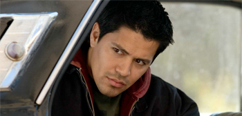 'Friday Night Lights' Movie Star Jay Hernandez Joins 'Suicide Squad'