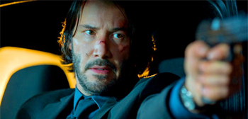 'John Wick 2' to Open in 2017; 'Blade Runner 2' Set for January 2018