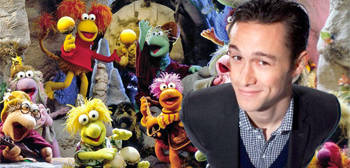 Fraggle Rock / Joseph Gordon-Levitt