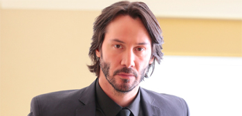 Keanu Reeves & More Find Nicolas Winding Refn's 'Neon Demon'