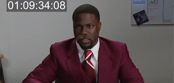 Will Ferrell & Kevin Hart's Auditions