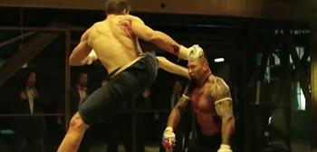 Kickboxer: Vengeance Trailer