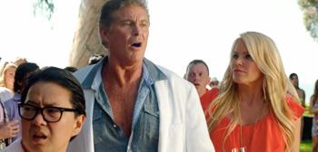 Killing Hasselhoff Trailer