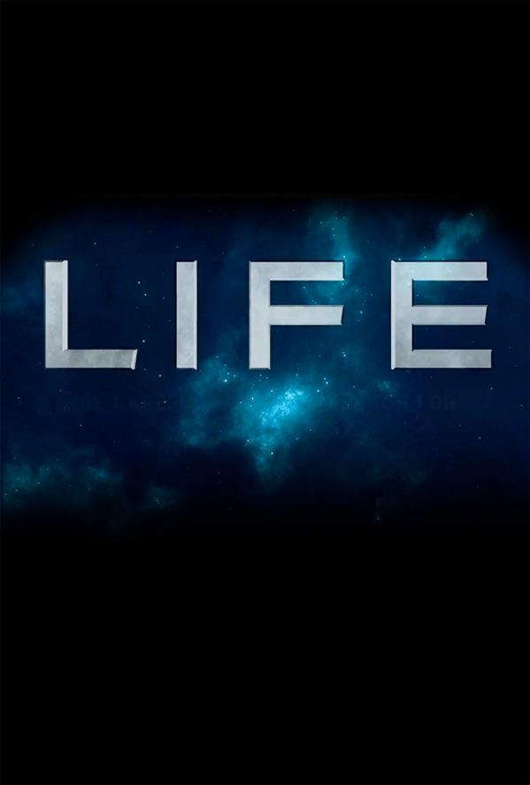 Life Poster Teaser