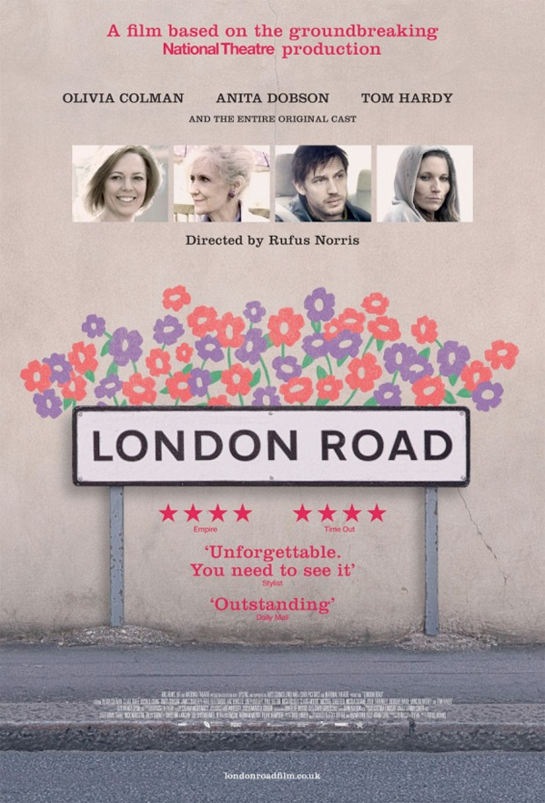 London Road Trailer