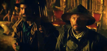 Watch: Teaser Trailer for James Gray's Latest Film 'The Lost City of Z'