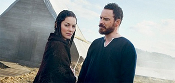Marion Cotillard Back with Michael Fassbender in 'Assassin's Creed'