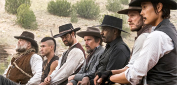 TIFF 2016: Fuqua's 'The Magnificent Seven' is Sheer Entertainment