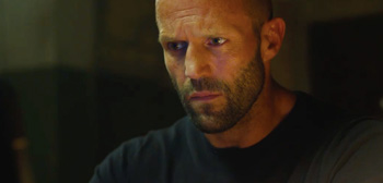Mechanic: Resurrection Trailer