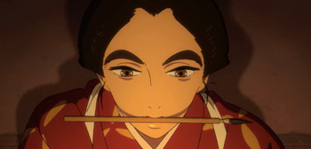 Miss Hokusai Trailer