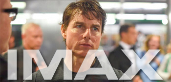 Of Course 'Mission: Impossible 5' is Getting an IMAX Release in July