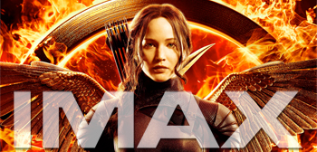 'The Hunger Games: Mockingjay - Part 2' Getting IMAX 3D Release