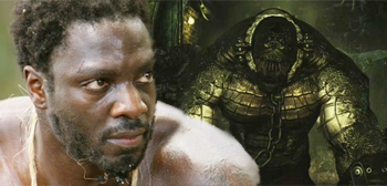 Adewale Akinnuoye-Agbaje is Joining 'Suicide Squad' as Killer Croc